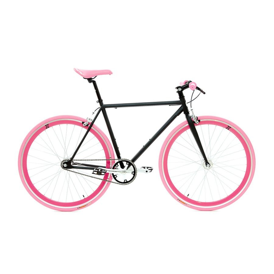 Fixie-Single Speed