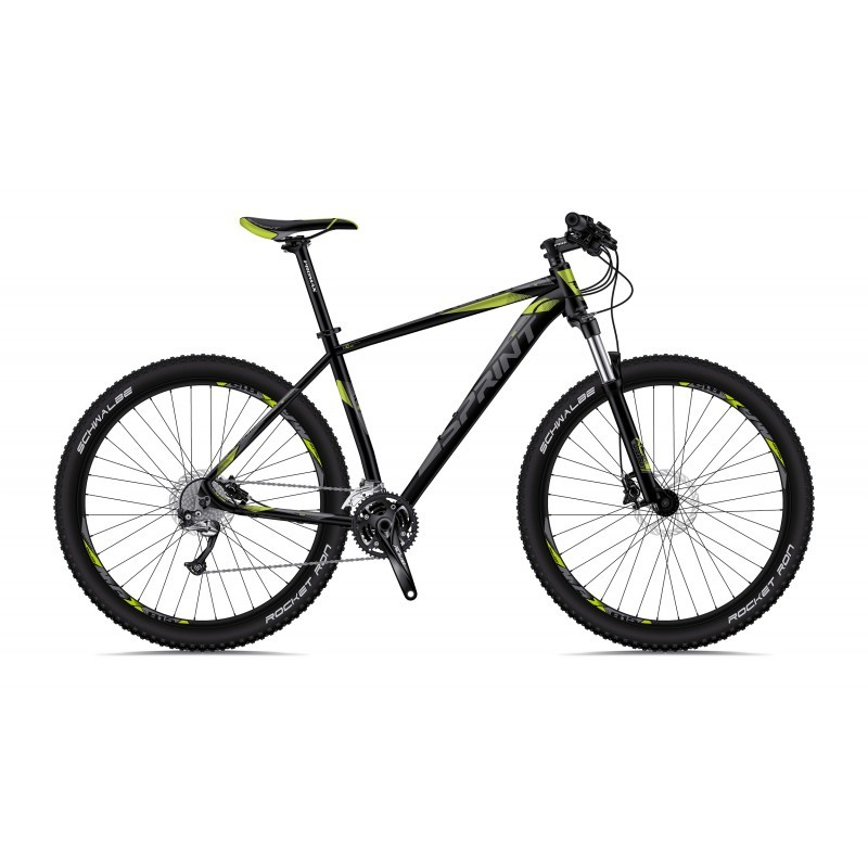"Sprint Apolon HDB 29"" 2019"